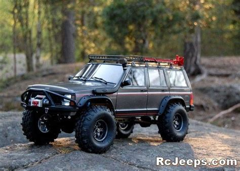 rc jeep scale looking jeep crawler 1 10 the r c