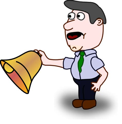 Ring Lonceng ringing bell clipart clipart suggest