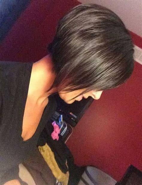 long inverted bob hairstyle with bangs photos 10 top inverted bob haircut hairstyles inspiration