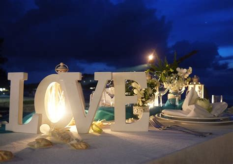 candela romantica cena romantica a lume di candela