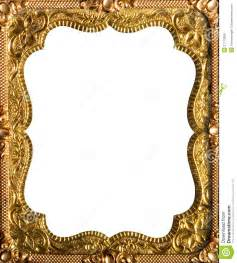 gold frame clipart many interesting cliparts