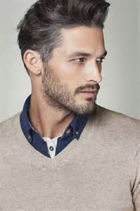 haircuts for guys with narrow faces the best sideburn styles for your face shape