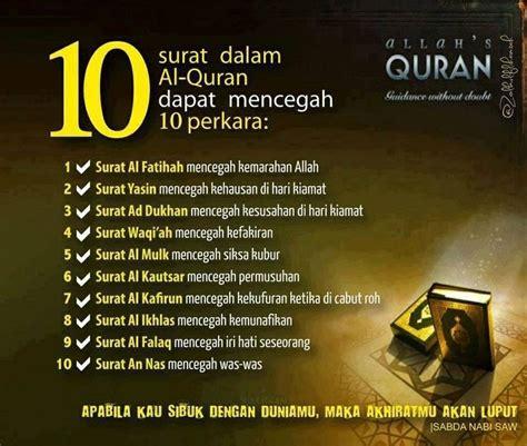 mencegah perkara islam  al quran quran pelajaran