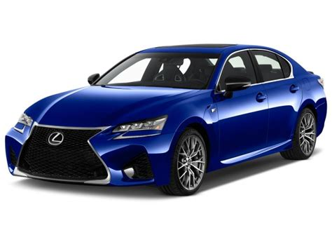 lexus sports car blue 2017 lexus gs f review ratings specs prices and photos