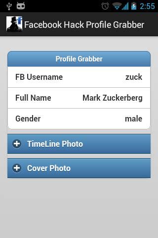 hacker fb apk hack pro profile grab v1 0 android apps apk 3818642 hack pro