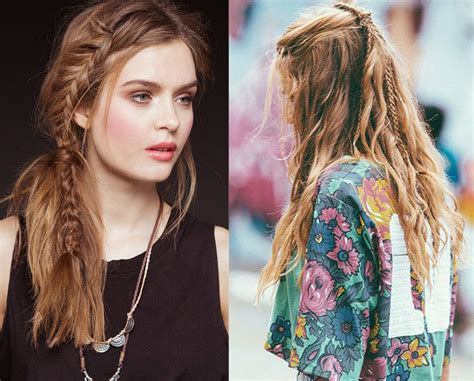 Braided Hairstyles For 2016 by Top Braided Hairstyles For 2016 My Hair Care