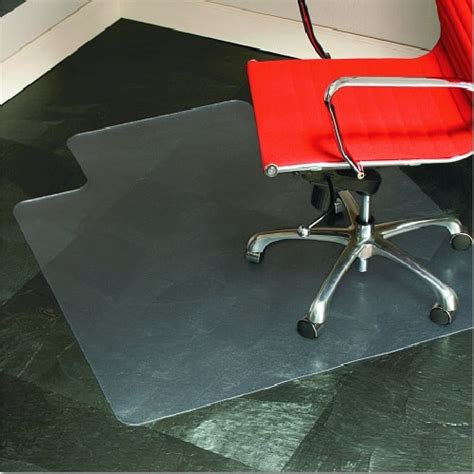 Chair Mats For Tile Floors by Chair Mat For Carpet