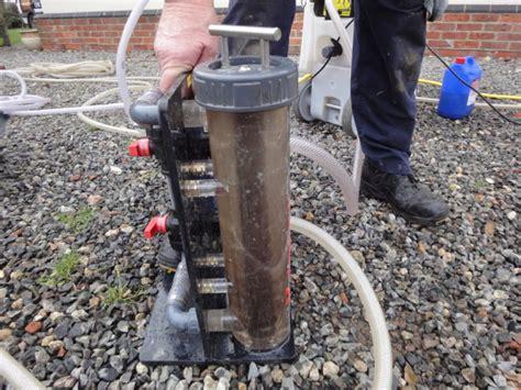 Harpers Plumbing by Plumbing And Heating Power Flushing