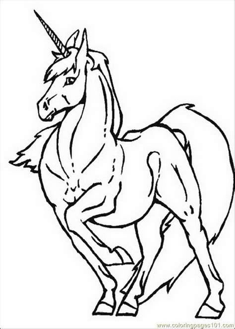 unicorns  coloring page  unicorn coloring pages