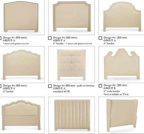 upholstered headboard styles upholstered headboard styles diy fabric head board