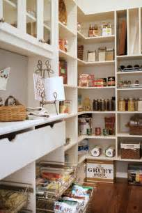Kitchen Pantry Shelf Ideas by 25 Great Pantry Design Ideas For Your Home