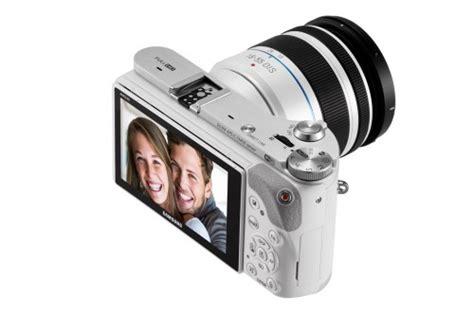 Kamera Mirrorless Samsung Nx300m samsung perkenalkan kamera mirrorless nx300m jagat review