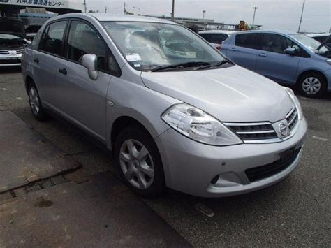 nissan tiida 2012 2012 nissan tiida lation for sale in portmore st