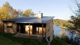 Small Home Plans Scotia La Mini Maison Un Bon Choix Pour Les Retrait 233 S Pj