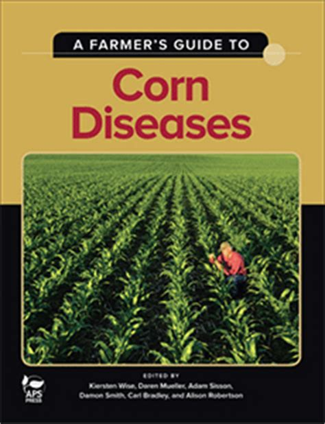 a s guide to living with disease books new farmer s guide book series on corn and soybean