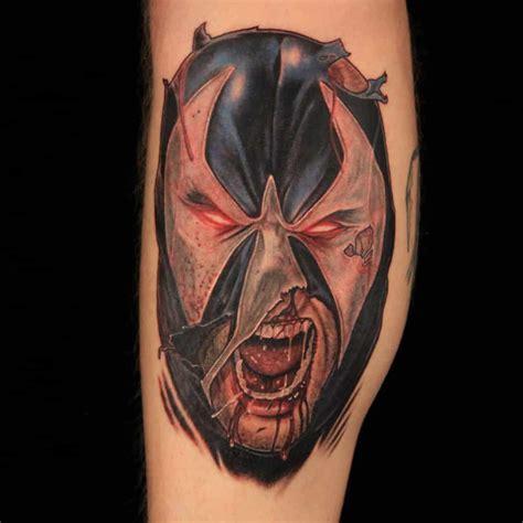 superhero tattoos for men ideas and inspiration for guys