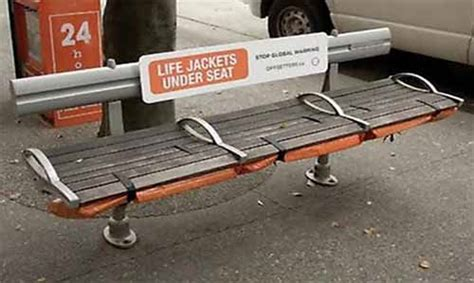 park bench advertising 30 clever exles of park bench advertising caigns