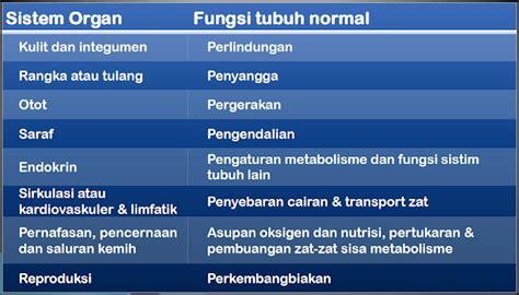 Dasar Dasar Fisiologi Ginjal anatomi dasar dan fisiologi sistem organ tubuh manusia