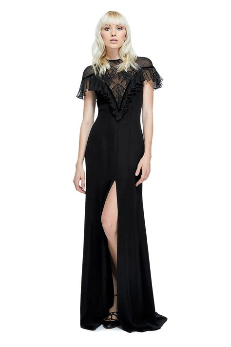 Wedding Dress You Can In by 50 Black Wedding Dresses You Can Buy Right Now A