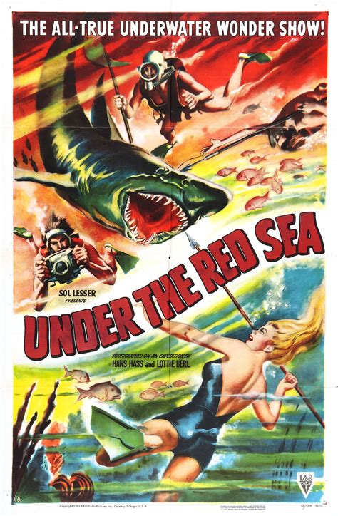 Poster Novel The And The Sea 40x60cm poster ilustraciones buceo vintage vintage