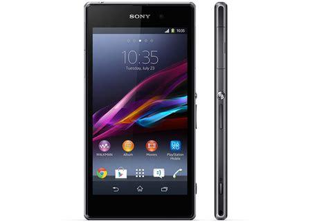 xperia z1 smartphone sony mobile global uk english