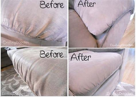how to clean a red microfiber couch 16 of the best cleaning hacks you need to know