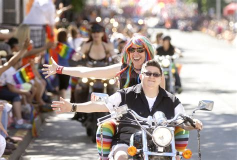 new year parade seattle 2015 pridefest weekend a two day by the lgbt community