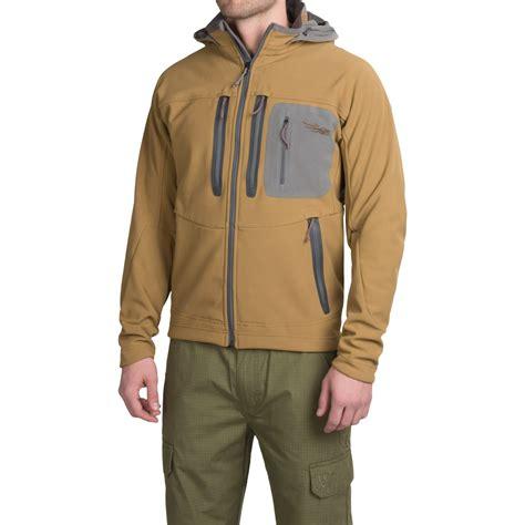 Sitka Jetstream Windstopper® Jacket (For Men)   Save 51%