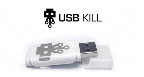 Usb Killer usb killer la chiavetta che distrugge i computer