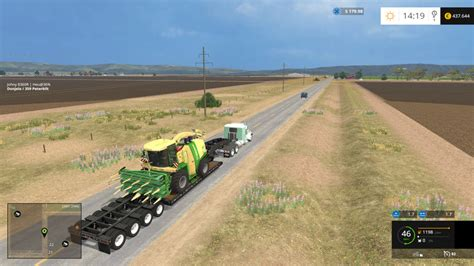 california map fs17 california central valley map v 1 1 farming simulator