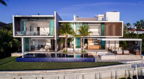Hibiscus Island Home Miami Design District Architects In Miami Interior Designer Miami