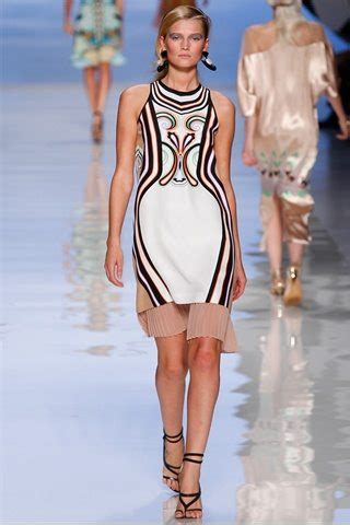 Kirani Dress Set Miulan Original prada d g etro versace antonio marrass milan fashion week gabrielle teare best personal