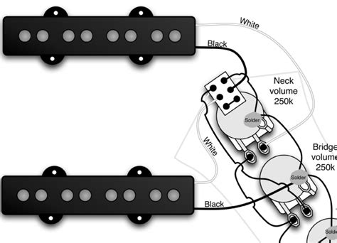 jazz bass series switch wiring   pickups   wired  parallelsingle talkbasscom