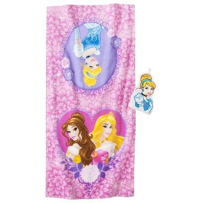 Disney Princess Bath Towel Pink 25 best things i want for eveline images on
