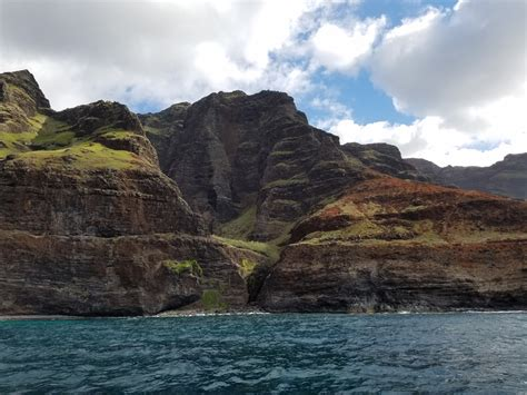 kauai private boat tours makana charters na pali coast boat tours