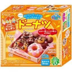 kracie diy candy kit happy kitchen donut japanese candy making popin cookin ebay