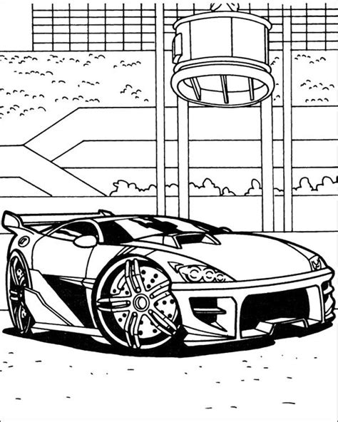 coloring pages of hot wheels cars 29 best coloring pages images on pinterest cartoon art