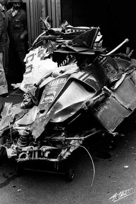 Video: Rush Movie Latest - Lauda Crash Recreated