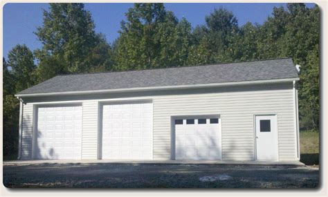 Garage Plans With Cost To Build by Pole Building Construction Pole Barn Construction Company