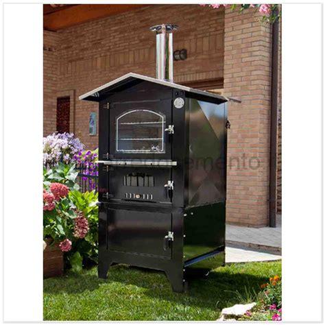 rivestimenti forni a legna forno a legna da esterno in muratura con caminetti