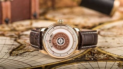 indian brands best watchmakers in india gq india