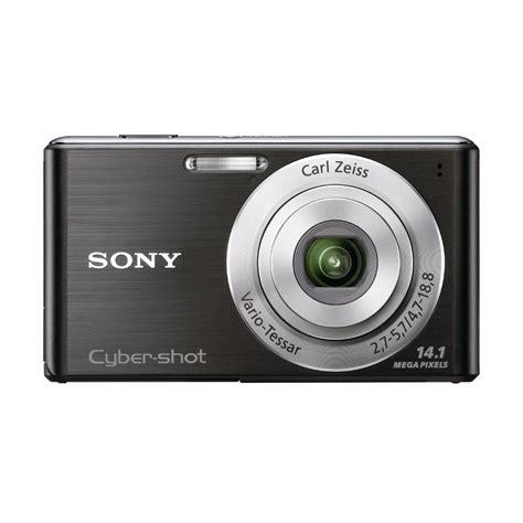 Kamera Sony Cyber W530 sony cyber dsc w530 14 1 mp digital still