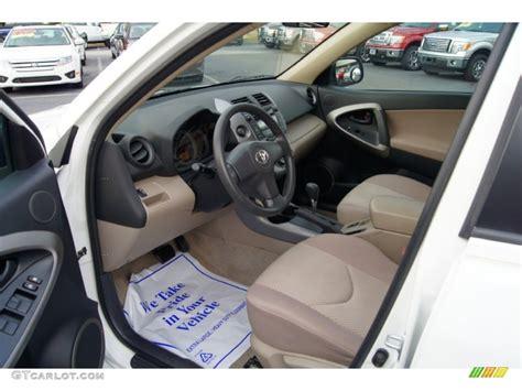 Toyota Rav4 2006 Interior by 2006 Toyota Rav4 V6 4wd Interior Photos Gtcarlot