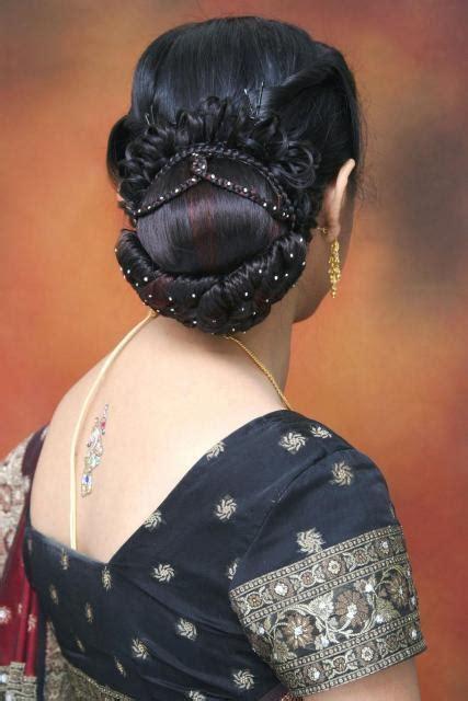 Indian wedding reception hairstyles  Shaadi