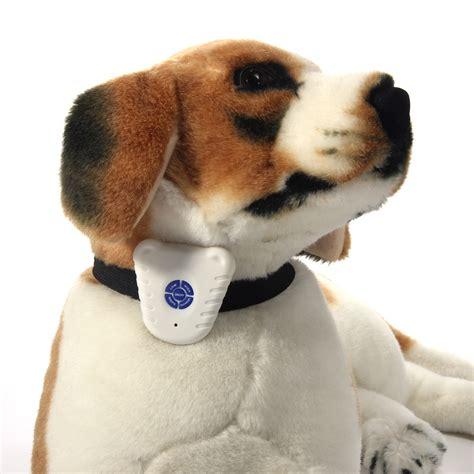 stop barking dogs bark stop ultrasonic barking barking collar new ebay