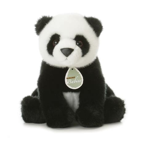 panda bear stuffed animals photo 32604205 fanpop