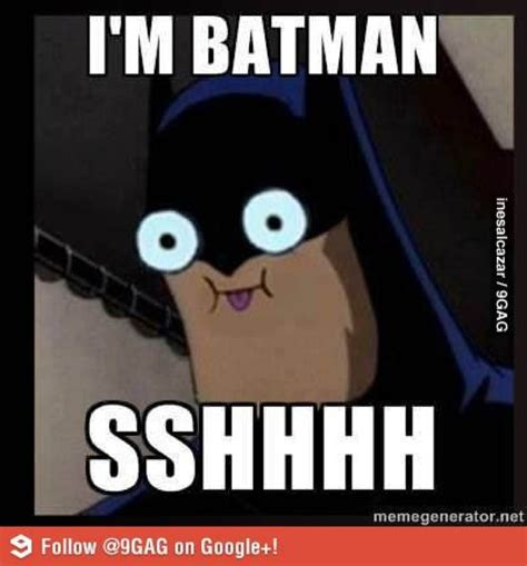 I M Batman Meme - im batman by slenderskullkidmau5 on deviantart