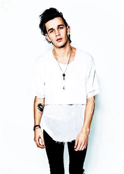matt healy tattoo best 25 matty 1975 ideas on the 1975 the
