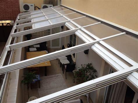 cerramiento patio interior m 225 s de 1000 ideas sobre techo policarbonato en