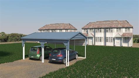 carport bauen tipps ein carport bauen und sich eine pers 246 nliche garage sichern
